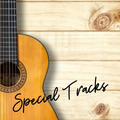 Special Tracks