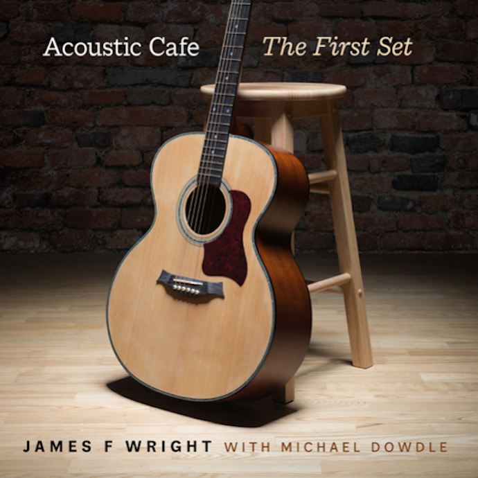 Acoustic Cafe: The First Set